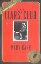 The Liars' Club : A Memoir by Mary Karr (2005, Paperback, Revised)