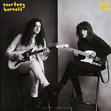 Courtney Barnett and Kurt Vile - Lotta Sea Lice [CD]