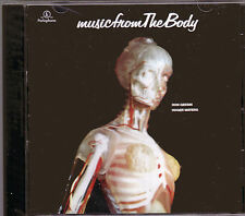 CD (NUOVO!). Ron Geesin & Roger Waters-Music from the body (PINK FLOYD mkmbh