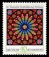 EBS Germany 1978 - Catholic Day, Freiburg - Michel 977 MNH**