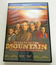 Secrets Of The Mountain - 2 Disc Bonus Pack Dvd & Cd By Randy Jackson