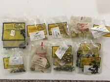 Clippard Minimatic 17 pks of mixed lot.Nos. !1752-2,15002-5,11750-2,1 1999,more