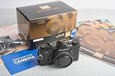 Olympus OM-2n 35mm SLR Film Camera - Recent service - Excellent