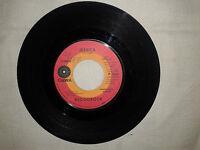 """Bloodrock / Jessica – Disco Vinile 45 Giri 7""""  EDIZIONE PROMO USA 1971 Capitol"""