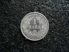1 Mark 1904 - D E G  - Dt. Kaiserreich - bitte wählen - (ng1mk)