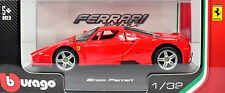 Ferrari Enzo Ferrari rojo escala 1 :3 2 de Bburago