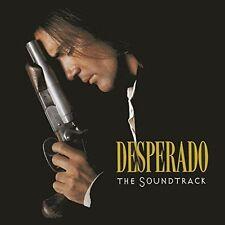 Desperado (1995) Los Lobos, Dire Straits, Carlos Santana...