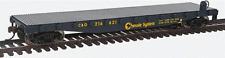 Walthers # 1461 Flatcar - Ready to Run Chessie System # 216621 Ho Mib