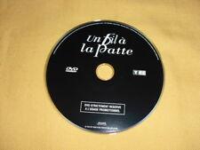 Un fil à la patte DVD PROMOTIONNEL (Video-club) Emmanuelle Béart Charles Berling