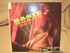 Count Basie Basie Roars Again / Clef series MGV-8018