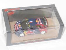 1/43 Peugeot 208 Red Bull  WRX World Rallycross  Winner Germany RX 2015 D.Jeanny