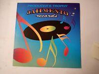 Producer's Trophy - Jahmento Records-Various Artists Vinyl LP 1994