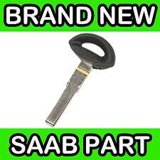 Saab 9-3 SS (03-) Remote Key Fob Case - Blank Key