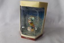 Disney Rare Vintage Tiny Kingdom Mad Hatter Alice In Wonderland Figure Nib