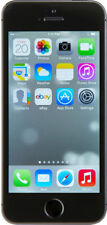 Apple iPhone 5s - 16GB - Space Grey (Non AU Versions)