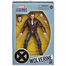 Marvel Legends X-Men Wolverine 2000 20th Anniversary