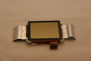 LCD Screen Display for Apple iPod Classic 1st Generation M8541 5gb