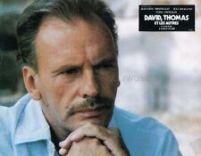 JEAN-LOUIS TRINTIGNANT DAVID THOMAS ET LES AUTRES 1985 PHOTO D'EXPLOITATION #2