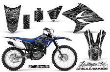 Yamaha Graphic Kit AMR Racing Bike Decal TTR 230 Decal MX Parts 2005-2015 HISH S