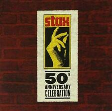 Stax 50th Anniversary Celebration Ultimate Collection