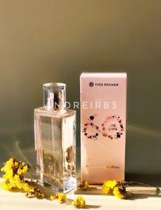Yves Rocher Comme Une Evidence 60 Ans Yeahrs Eau De Parfum Limited Gift 94384