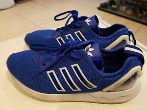 Adidas Trainers Size 6uk Eur 39.5