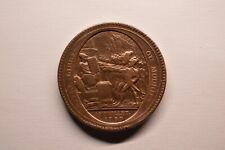 Monneron de 5 sols au serment An IV – 1792