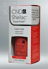 CND Shellac Soak-Off Gel Color Polish Tropix - 7.3 mL / 0.25 oz - 40505