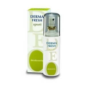 DERMAFRESH Sport Deodorante Spray 100 ml