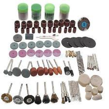 161 Multi Purpose Rotary Drill Polishing Paste Brush Mini Tool Set Accessory