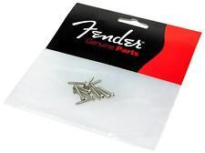 Fender '62 Stratocaster String Guide / String Tree Screws, Pack of 12 0011358049