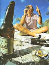 HUNTER S THOMPSON LARGE ART PRINT POSTER LFAMK0008