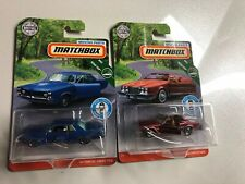MATCHBOX 2019 MOVING PARTS '83 BUICK RIVIERA CONVERTIBLE 64 PONTIAC GRAND PRIX