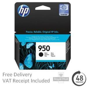 Original HP 950 Ink Cartridges CN049AE