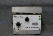 Stir Plate Thermolyne Type 1000 Sp A 1025b