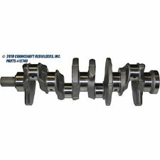Engine Crankshaft Kit CRANKSHAFT REBUILDERS 12740