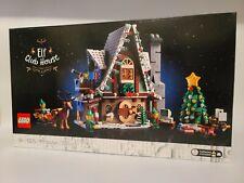 LEGO Elf Club House 10275 - FAST SHIPPING!