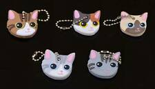 Cat key Covers – keychain / keyring