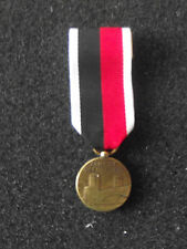 (A19-069) US Orden WWII Occupation Army Medal  Miniaturorden