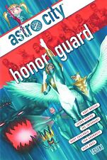 ASTRO CITY: HONOR GUARD HARDCOVER DC Comics #13, #22, #25, #27-28, and #31 HC