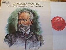 ASD 2558 Tchaikovsky Manfred / Svetlanov