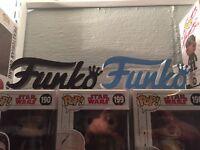 Funko Shelf Display (Xtra Large Size) - POP, Dorbz, Wobblers, Etc