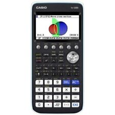 Casio FX-CG-50 Colour Graphic Calculator New warranty Casio Cg50 updtate to cg20