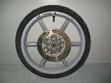 Ruota Anteriore Cerchio Disco Freno Piaggio Liberty 50 4T 1997 2003 Front Wheel