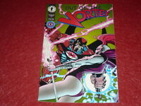 [Comic Comics Dunkel Horse USA ] Out Of The Vortex #3 - 1993