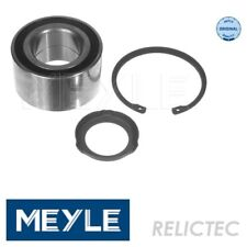 Rear Wheel Bearing Kit BMW Porsche:E34,E28,E32,E24,E23,5,7,6,944 99905302001