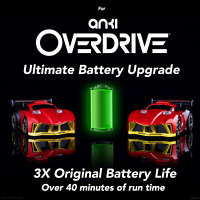 Ultimate Battery Upgrade - For Anki DRIVE & Overdrive Super Cars & Trucks - Part