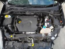 FIAT PUNTO ENGINE ONLY PETROL, 1.4, TURBO T-JET 01/08-12/09 80738 Kms