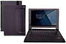 "MoKo Lenovo Yoga 10 Keyboard Case - Wireless Bluetooth Keyboard Cover Case 10.1"""