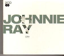 (GC30) Johnnie Ray, Cry, 2CD  - 2007 CD